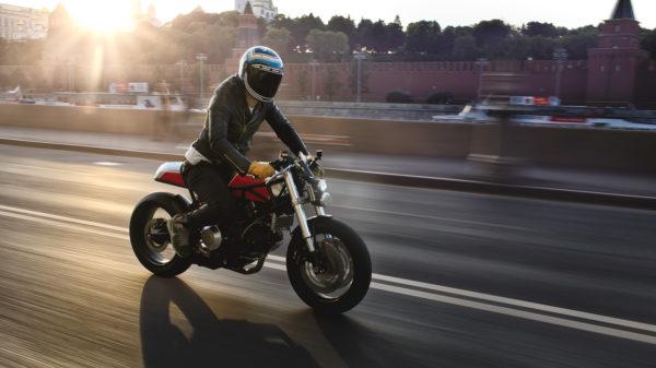 Ducati Super Sport 900 Birdie Customs Ducati SS900