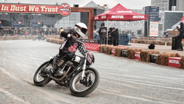 Мотовесна 2019 FlatTrack Motul In Dust We Trast