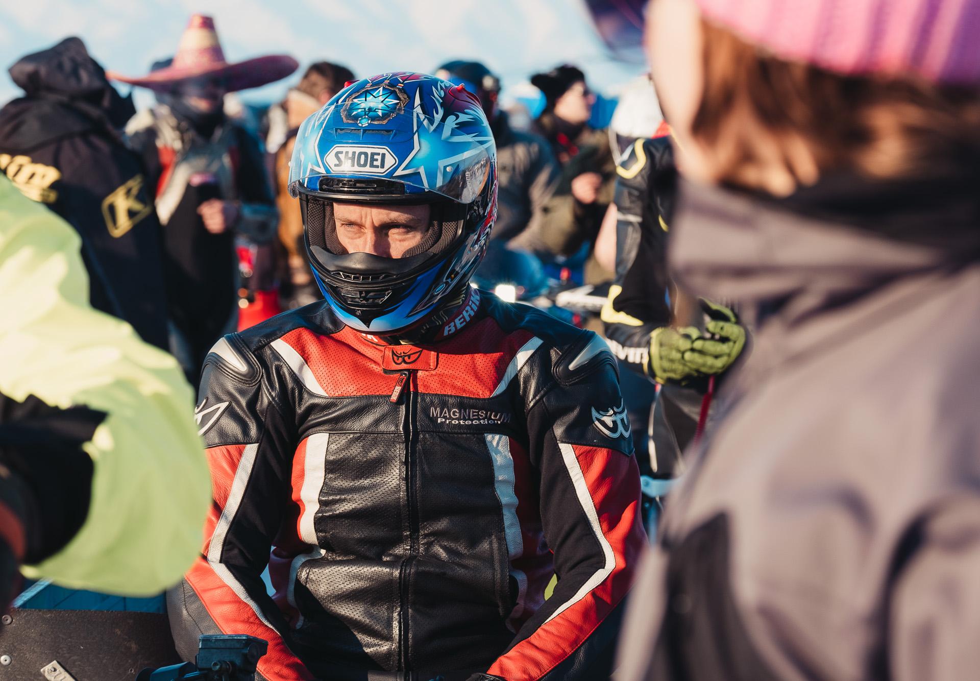Байкальская Миля 2020 - Образумов Дмитрий Владимирович Муравей 1981 Tula Racing Team