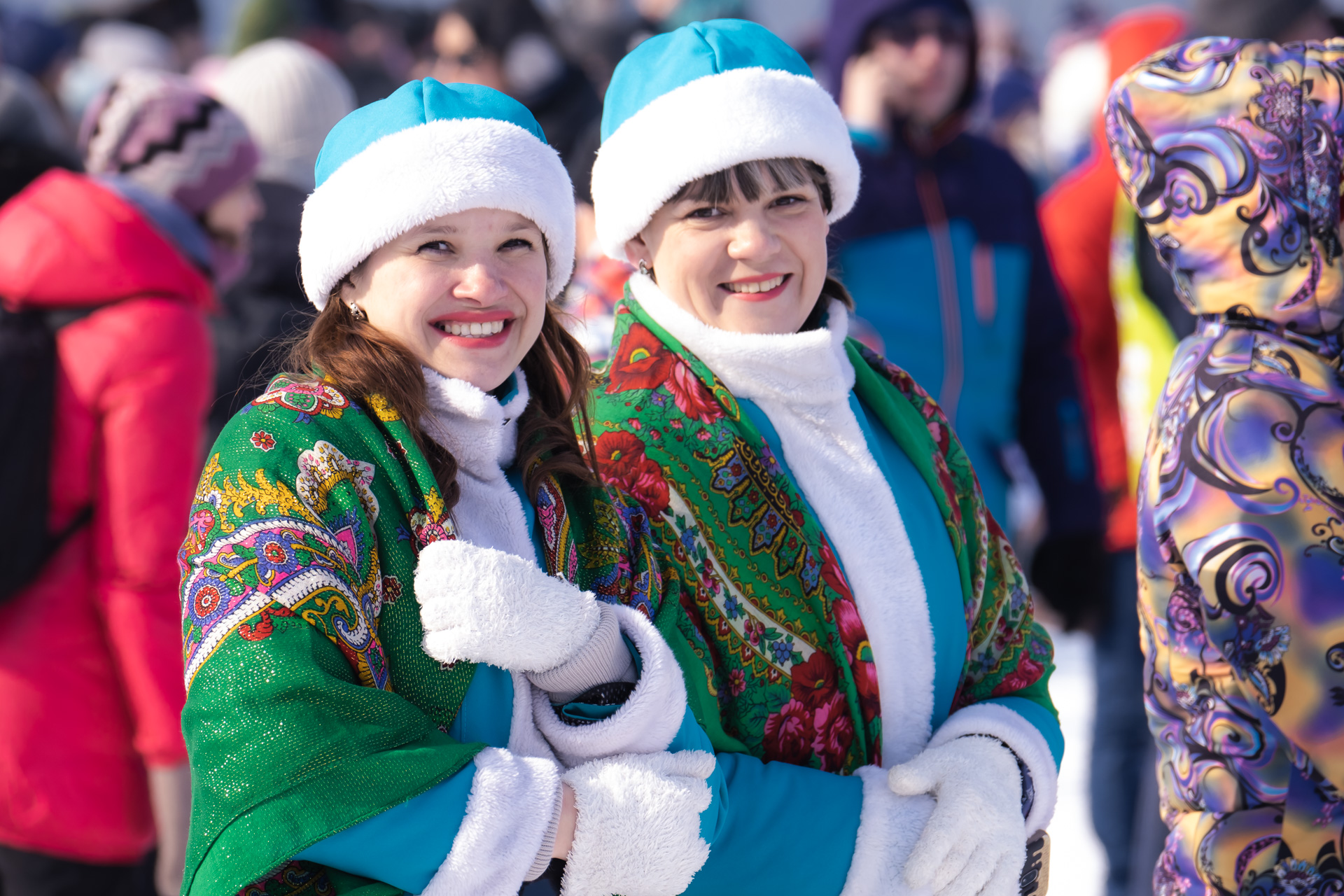 Байкальская Миля 2020 -