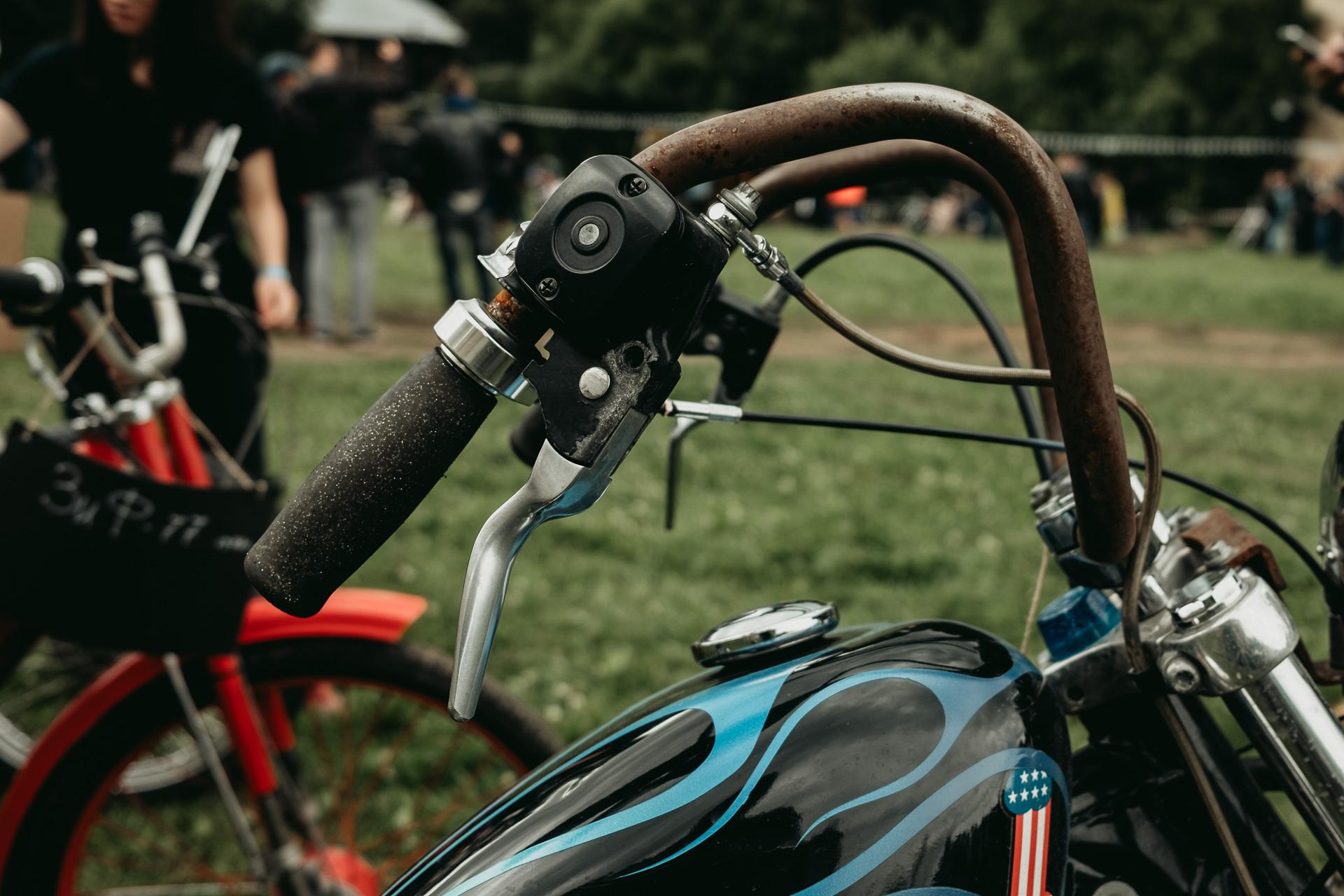 Countryside Custom Ride 2020